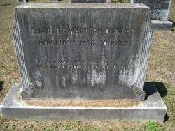 Charles Walter Dunlap