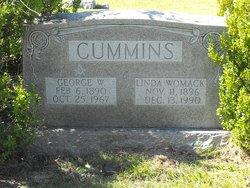 George Washington Cummins