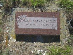 Mabel Clara Graham