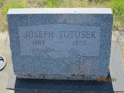Joseph Totusek