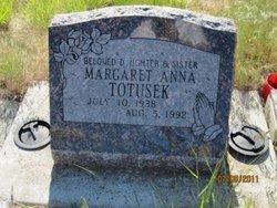 Margaret Anna Totusek