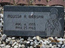 Melissa A. Wraspir