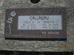 Lewis G. Gallaway