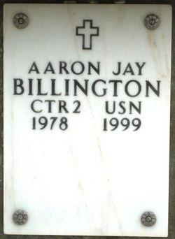 Aaron Jay Billington