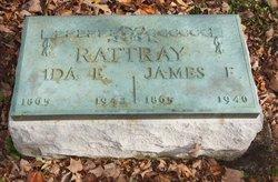 James F Rattray