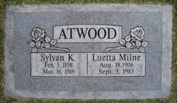 Sylvan Kyle Atwood