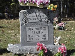 Ben Houston Beard