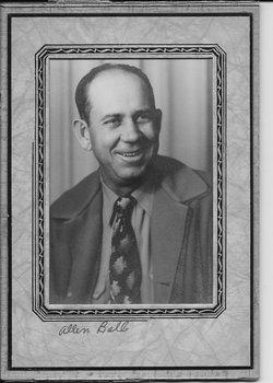 Allen George Bell