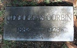 Charles Douglas Corbin