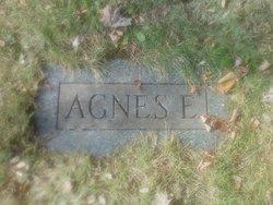 "Agnes Elizabeth ""Betty"" <I>Ferguson</I> Pettengill"