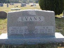 """William M. """"Bill"""" Evans"""