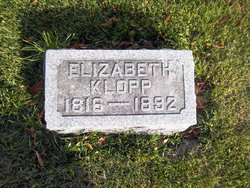 Elizabeth Klopp