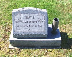 Terry Lee Costenbader
