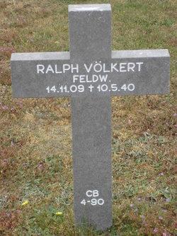Ralph Völkert