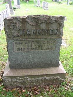 Arthur E. Harrison