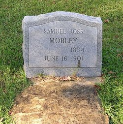 Samuel Ross Mobley