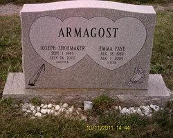 Emma Faye Armagost
