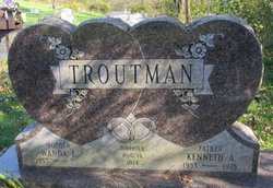 Kenneth A Troutman