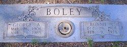 Bonnie Lena <I>Chambers</I> Boley