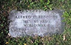 Alfred H. Bennett