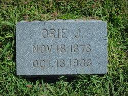Orie J. Colton