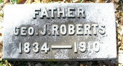 George Jackson Roberts