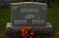 Harry B Harget