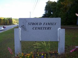 Stroud Family Cemetery