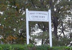 Pine Corners Cemetery