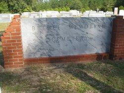 Bethel Memorial Cemetery