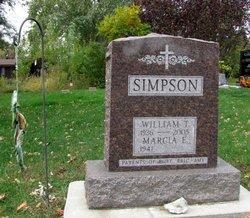 William T. Simpson