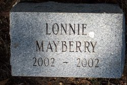 Lonnie Mayberry