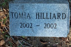 Tomia Hilliard
