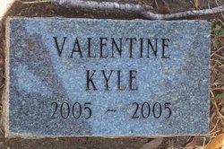 Valentine Roy Kyle