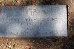 Kenneth Edward Kunz