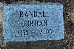 Randall Jordan