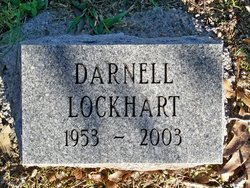 Darnell Lockhart