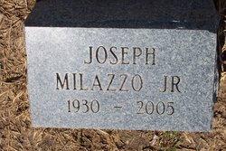 Joseph Milazzo, Jr