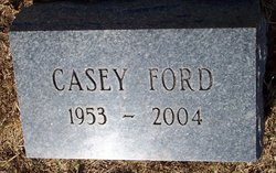 Casey Ford