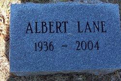 Albert Lee Lane