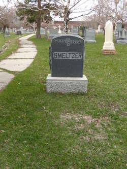 Elizabeth <I>Butler</I> Smeltzer