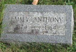 Emma Anthony