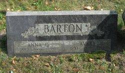 Avery Barton