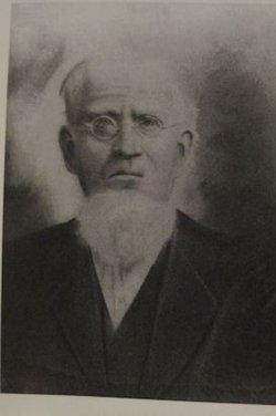 William Monroe Baugh