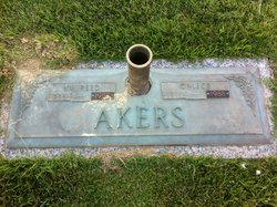 """Pearly Oniece """"Oniece"""" <I>Epps</I> Akers"""