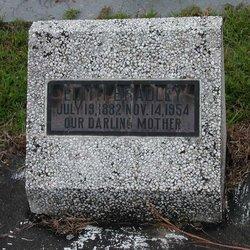 Edith Estelle <I>Whitaker</I> Bradley