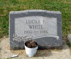 Lucile <I>Hekel</I> White