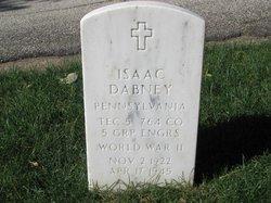 Isaac Dabney