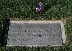 Steven Patrick Devoe