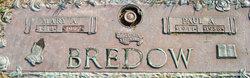 Paul Alfred Heinrich Bredow